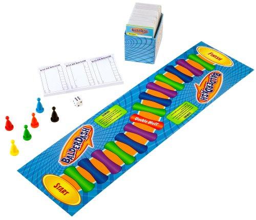 dash board game - 8