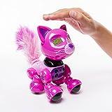 Zoomer Meowzies, Runway, Interactive Kitten with