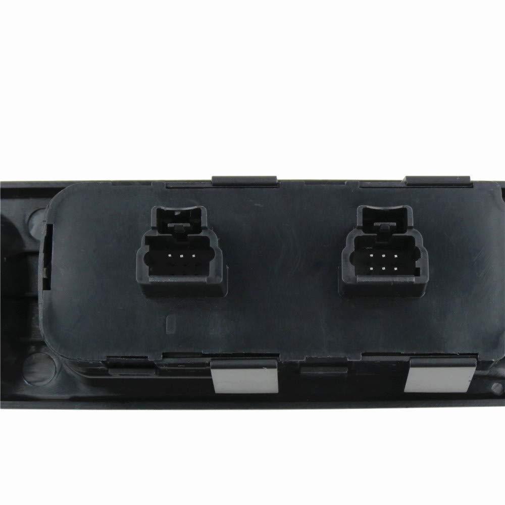Power Master 96351622XT Interrupteur de fen/être pour 307 2000-2005