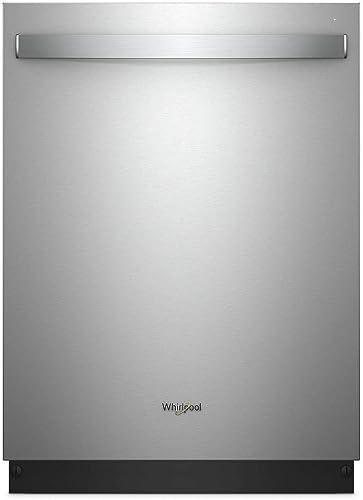 Amazon.com: Whirlpool WDT730PAHZ - Lavavajillas (acero ...
