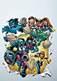 X-Men Gold Vol. 0: Homecoming