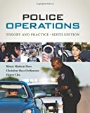img - for Police Operations: Theory and Practice by K?de?ed??ede??d??ede?ed???de??d???ren M. Hess (2013-01-01) book / textbook / text book