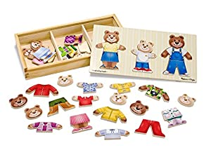 by Melissa & Doug (56)  Buy new: CDN$ 19.99CDN$ 11.21 7 used & newfromCDN$ 8.00
