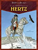 "Afficher ""Le triangle secret : Hertz n° 04<br /> L'ombre de l'Aigle"""