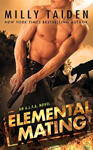 Elemental Mating (An A.L.F.A. Novel Book 1)