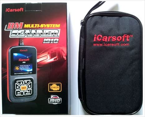 Icarsoft I910 Handscanner Scanner Kompatibel Mit Bmw Elektronik