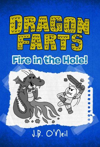 Dragon Farts Disgusting Adventures Snotrocket ebook product image