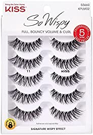 Products Ever EZ Lashes, 1 pack of 5 pair (Package May Vary), size 11