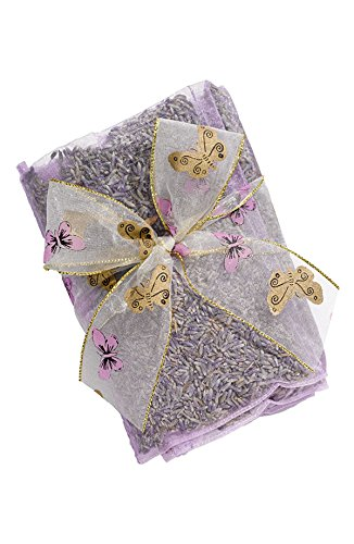 Sonoma Lavender Sachets by the Yard - Lavender by Sonoma Lavender