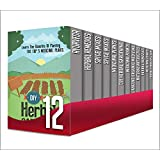 Medicinal Plants: 12 in 1 Box Set - The Ultimate 12 in 1 Beginners Guide To Learning Medicinal Plants And Their Benefits, DIY Herbal Gardening And More ... medicine, organic herbs, medicinal plants,)