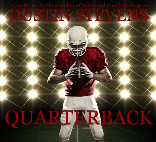 Quarterback Dustin Stevens ebook product image