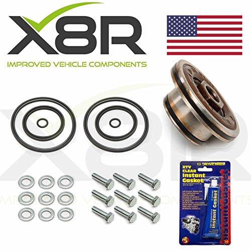 Most Popular Standard Ring Kits