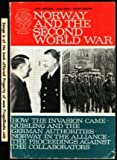 img - for Norway and the Second World War. book / textbook / text book