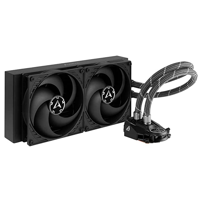 Top 10 Cabinet Cooling Fan With Temperature Sensor