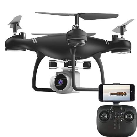 WiFi FPV Drone, Cámara HD 1080P, Video en Vivo RC Quadcopter ...
