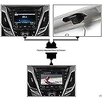 Echo Master FC-ODYS 2011-2013 HONDA Odyssey Rear View Camera System