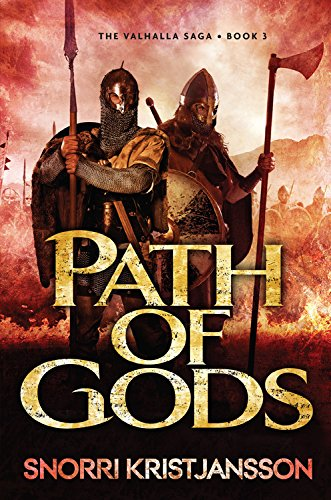 Path of Gods (The Valhalla Saga) (The Myth Of Religious Violence)