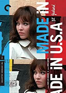 Made in U.S.A. (The Criterion Collection)