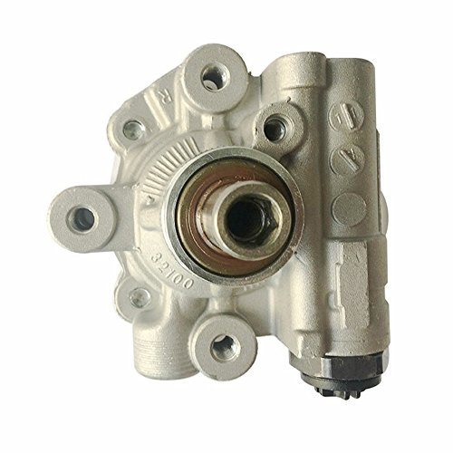 Charger Steering - DRIVESTAR 21-5445 Brand New OE-Quality 5.7 Power Steering Pump for 2005-10 Chrysler 300, 2005-08 Dodge Magnum, 2006-10 Dodge Charger, 2009-10 Dodge Challenger
