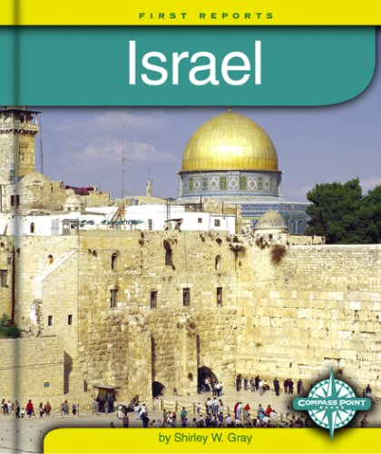 Read Online Israel (First Reports - Countries) PDF