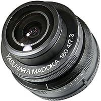 Japan Yasuhara Madoka 180 Degree Circle Super Wide Angle Lens Fisheye Lens for Sony mirrorless digital camera Nex series E mount Nex-7 nex-6 nex-5r nex-3n nex-f3