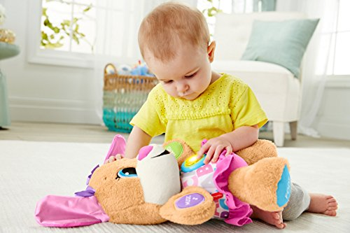 51nOVw8WXGL - Fisher-Price Laugh & Learn Smart Stages Sis