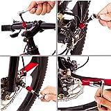 YBEKI Bike Repair Tool Kit - Bicycle Tool Kit Set