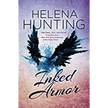 Inked Armor (The Clipped Wings Series Book 2) (English Edition)