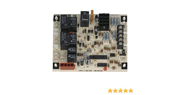 Amazon.com: 103085-01 - Lennox OEM Replacement Furnace Control Board: Kitchen & Dining