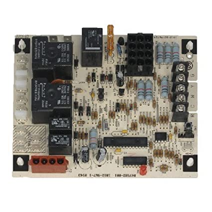 103085-01 - Lennox OEM Replacement Furnace Control Board