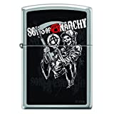 Sons of Anarchy Zippo Lighter