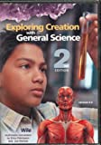 Exploring Creation with General Science on CD-ROM 2nd Edition, Jay L. Wile, 1932012907