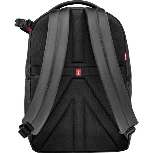 Manfrotto-MB-NX-BP-VGY-Backpack-for-DSLR-Camera-Laptop-Personal-Gear-Grey