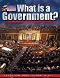 What Is a Government?, Baron Bedesky and Baron Bedeksy, 0778743330
