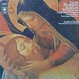Durufle: Requiem. Danse Lente