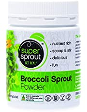 Super Sprout Broccoli Sprout Powder 70 g, 0.105 grams