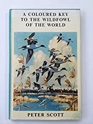 A coloured key to the wildfowl of the world
