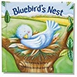 Bluebird's Nest, Dorothea DePrisco, 1581175043