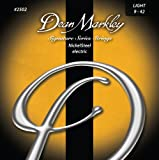 Dean Markley 2502 Light Signature Series Electric Guitar Strings (0.09-0.42) 6-Strings