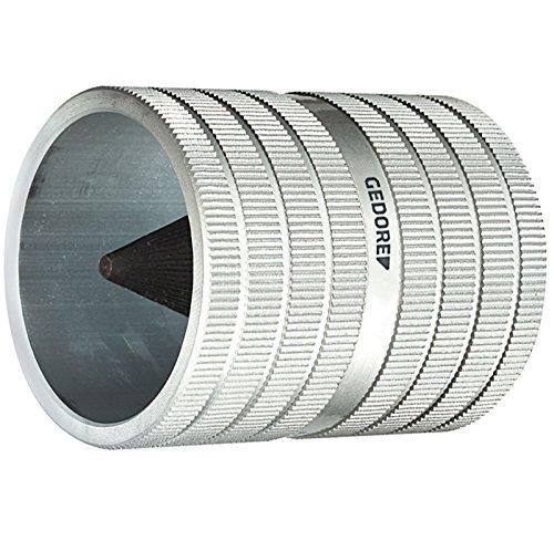 GEDORE 1419684 Pipe Deburring Reamer, 10-56 mm