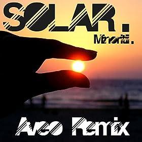 Amazon.com: Solar. (Aveo Remix) - Single: Minoritii.: MP3 Downloads