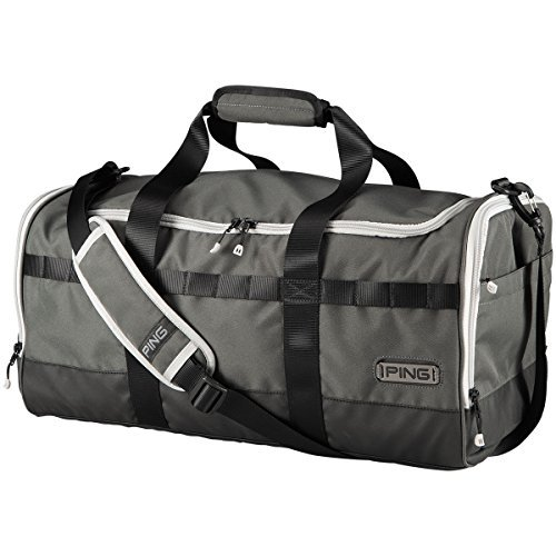 Ping Duffel Bag, Black