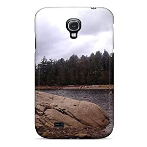Hot Design Premium Jgave1664QNFiD Tpu Case Cover Galaxy S4 Protection Case(saturday Morning Rocks)