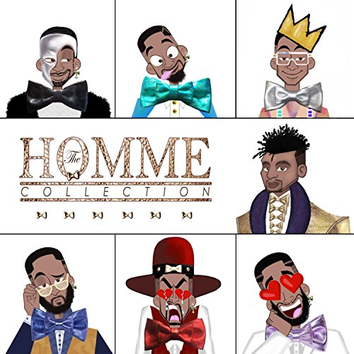 The Homme Collection [Explicit]