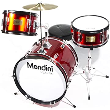 powerful Mendini by Cecilio MJDS-3-BR