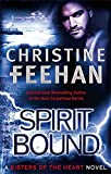 Spirit Bound: Number 2 in series (Sisters of the Heart)