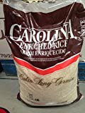 Carolina long grain rice 25 LB (pack of 6)