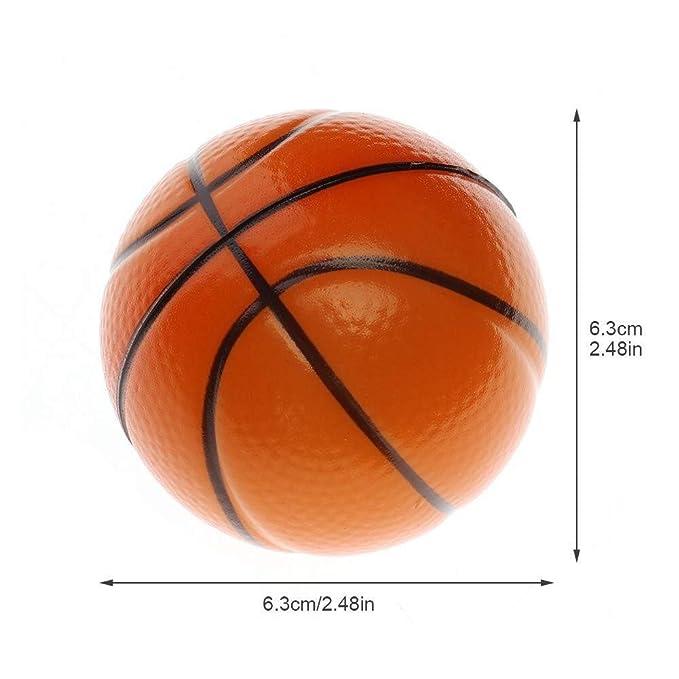 El Estrés Balls, 12 PCS Squeeze Balls Foam for aliviar el estrés ...