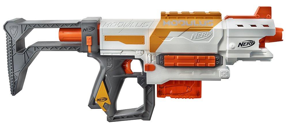 Nerf - Lanzador Modulus Recon MKII (Hasbro B4616EU4): Amazon.es: Juguetes y juegos