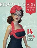 DOLLS 2013 Pattern Book